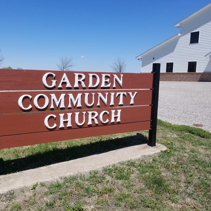 Garden Community Church